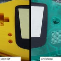 Game Boy Advance - Build Your Own